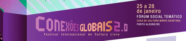 Conexões Globais FSM